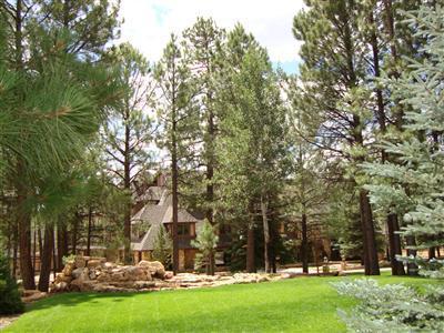 5015 E Lake Country Road, Flagstaff, AZ 86004