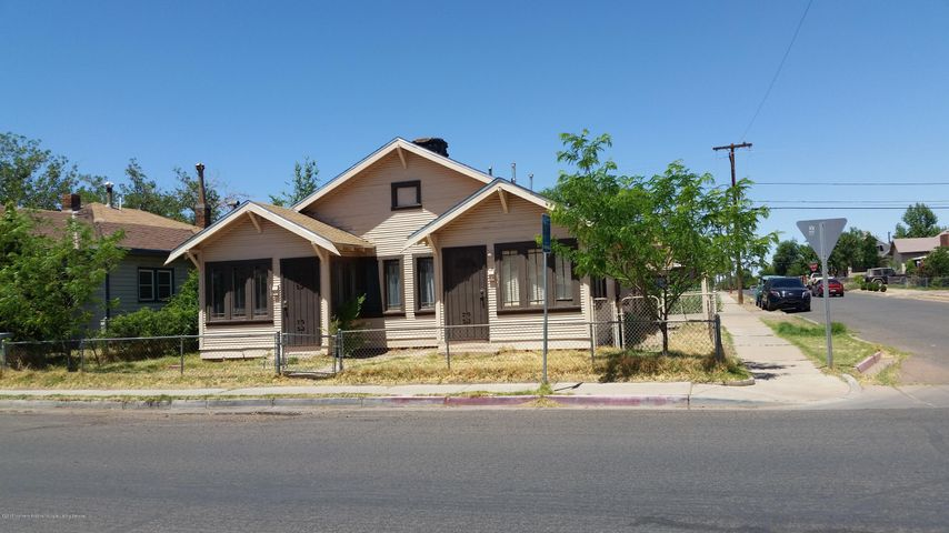 619 N Kinsley Avenue, Winslow, AZ 86047