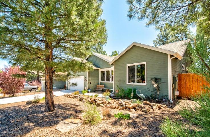 1302 W Weston Trail, Flagstaff, AZ 86005