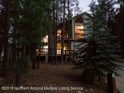 1650 N Doral Way, Flagstaff, AZ 86004