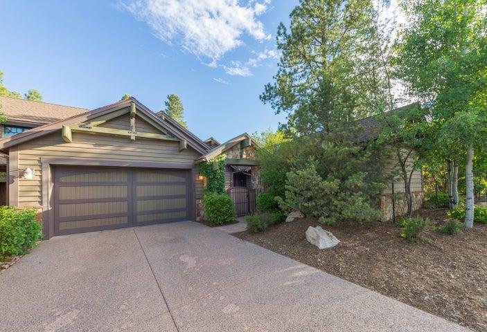 1410 E Castle Hills Drive, Flagstaff, AZ 86005