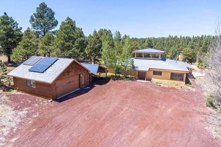 1491 Homestead Road, Flagstaff, AZ 86005