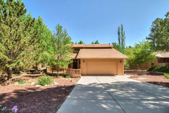 4716 E Hightimber Lane, Flagstaff, AZ 86004