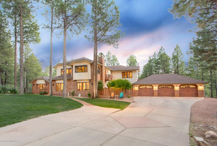 1200 N La Costa Lane, Flagstaff, AZ 86004