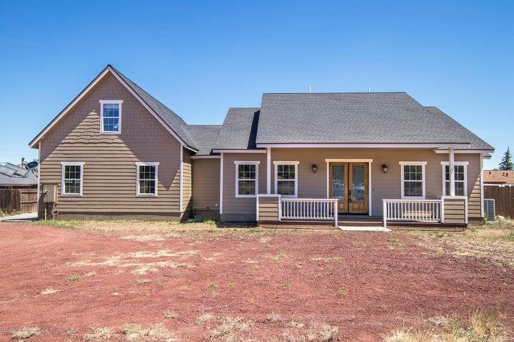 698 Quarter Horse Road, Williams, AZ 86046
