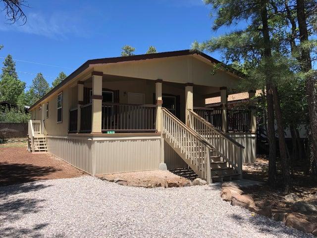 260 E Oak Drive, Munds Park, AZ 86017
