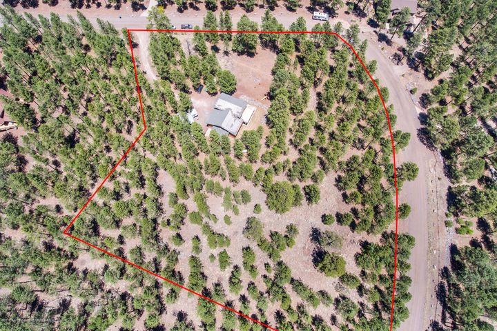 6155 W Saskan Ranch Circle, Flagstaff, AZ 86001
