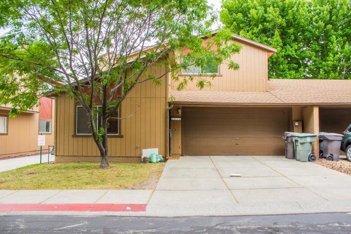 2636 E Heidi Loop, Flagstaff, AZ 86004