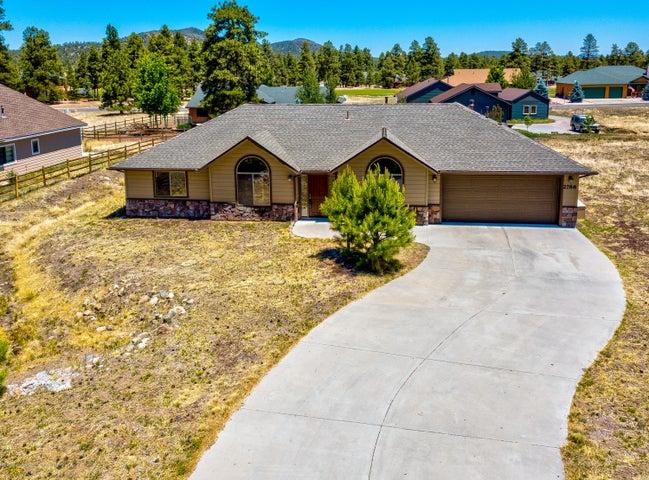 2788 W Highland Meadows Drive, Williams, AZ 86046