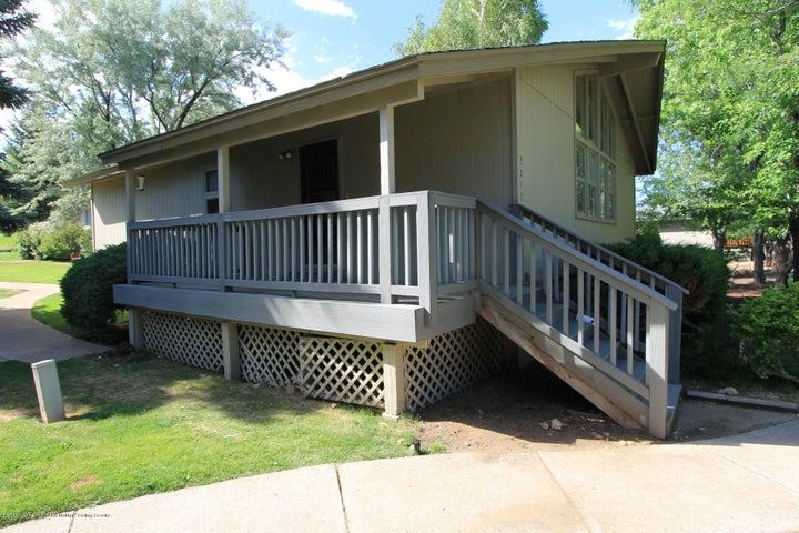 2017 N Country Club Drive, Flagstaff, AZ 86004