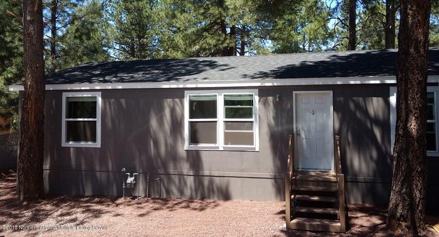 2184 Lohali Trail, Flagstaff, AZ 86005