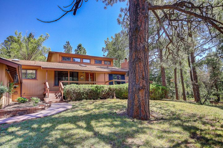 5220 E Duquesne Lane, Flagstaff, AZ 86004