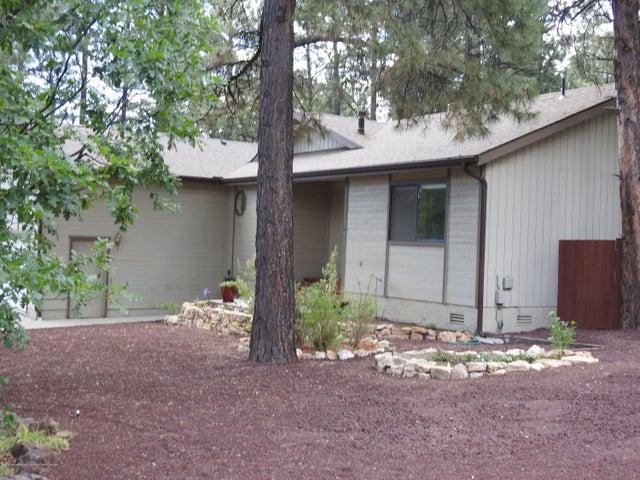 3155 S Lindsey Loop, Flagstaff, AZ 86005