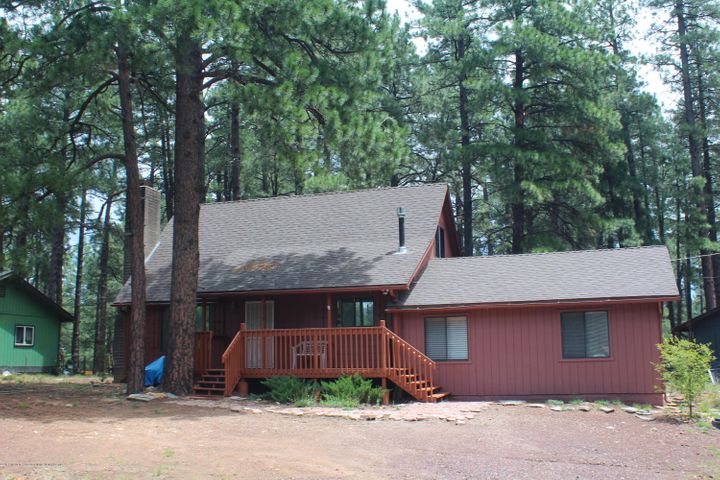 3113 White Cone Trail, Flagstaff, AZ 86005