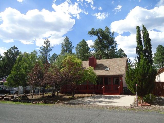 180 Cedarwood Drive, Munds Park, AZ 86017