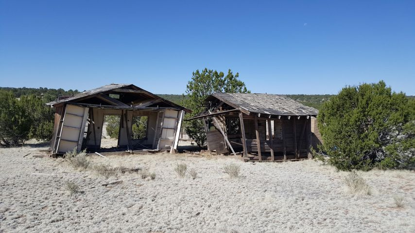 12796 S State Route 64, Williams, AZ 86046