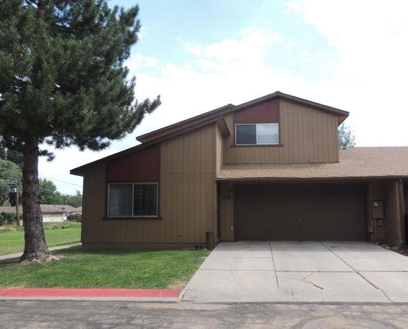 2541 Heidi Loop, Flagstaff, AZ 86004