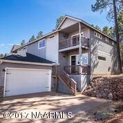 2515 W Josselyn Drive, Lot57e, Flagstaff, AZ 86001