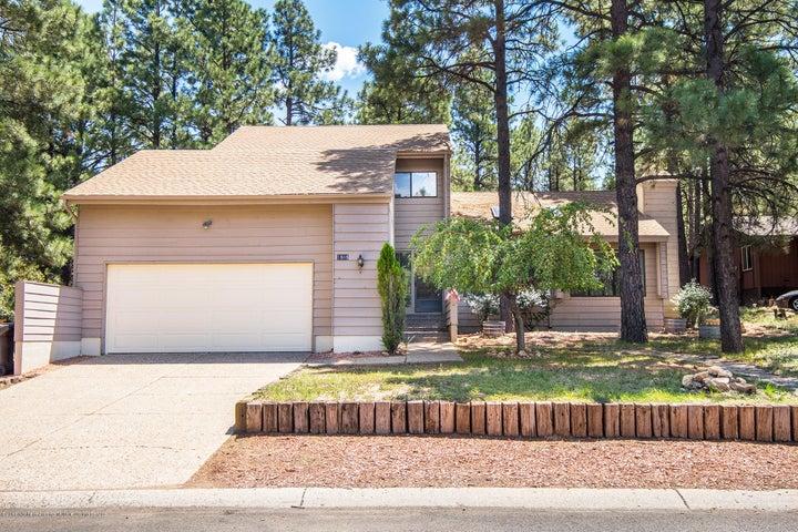 1808 N Mariposa Road, Flagstaff, AZ 86004