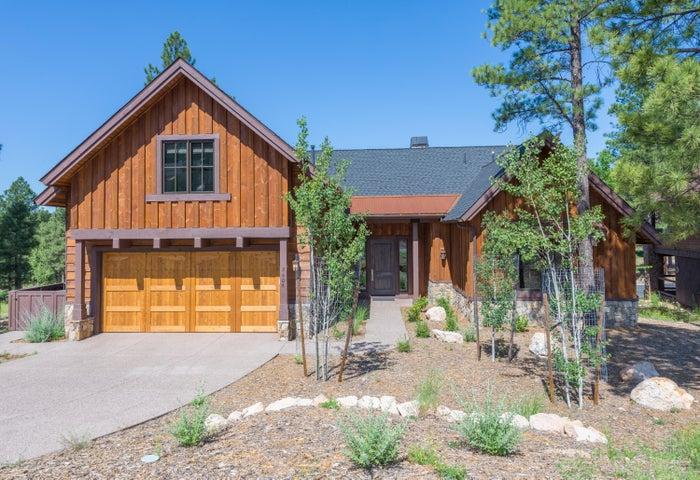 2608 E Telluride Drive, Flagstaff, AZ 86005