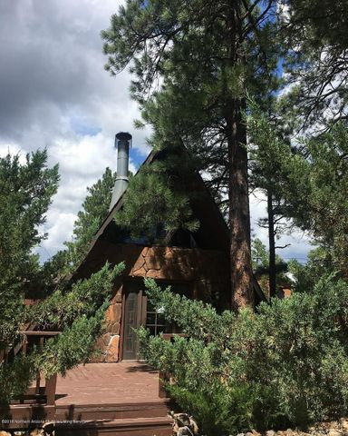 800 E Turkey Trail, Munds Park, AZ 86017