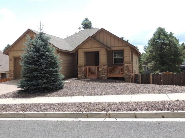 5316 S Azurite Trail, Flagstaff, AZ 86005