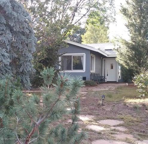 8410 Winchester Drive, Flagstaff, AZ 86004