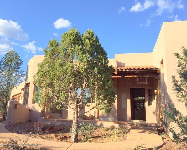 60 Painted Canyon Drive, Sedona, AZ 86336