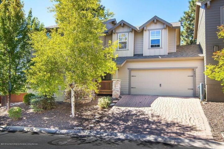 4033 N Pipit Place, Flagstaff, AZ 86004