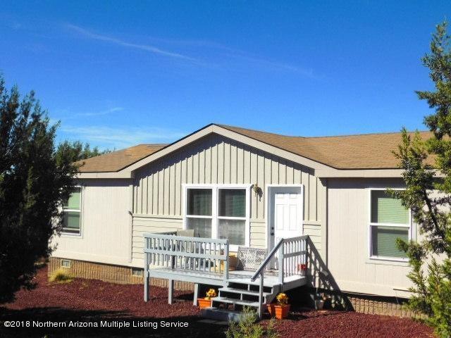 2393 E Fir Road, Williams, AZ 86046