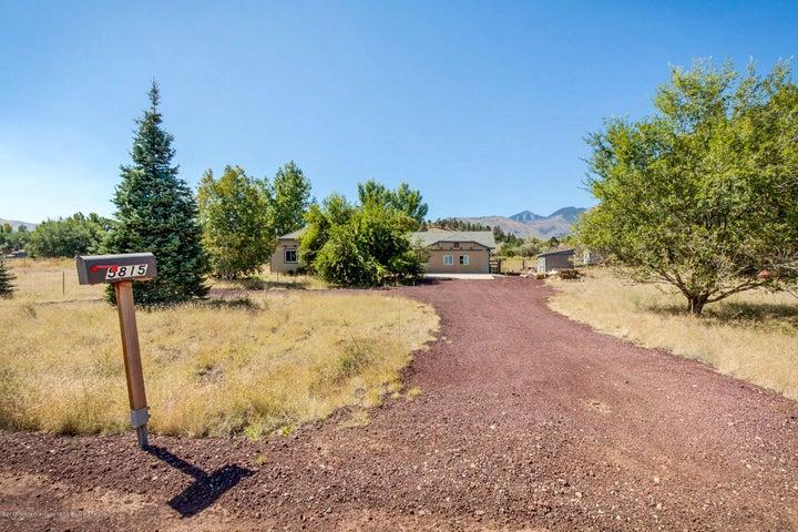 5815 Timberline Trail, Flagstaff, AZ 86004