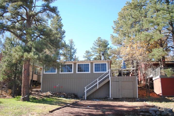161 Lake View Drive, Mormon Lake, AZ 86038