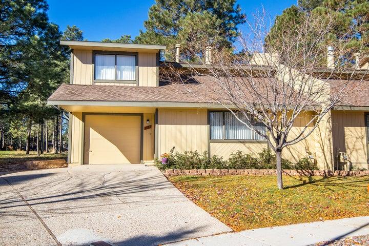 1601 N Lakeview Lane, Flagstaff, AZ 86004