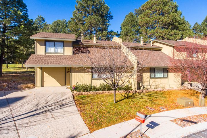 1601 N Lakeview Lane, Flagstaff, AZ 86004