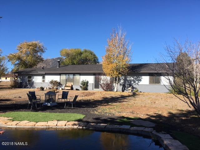 7710 Prairie Dog Lane, Flagstaff, AZ 86004
