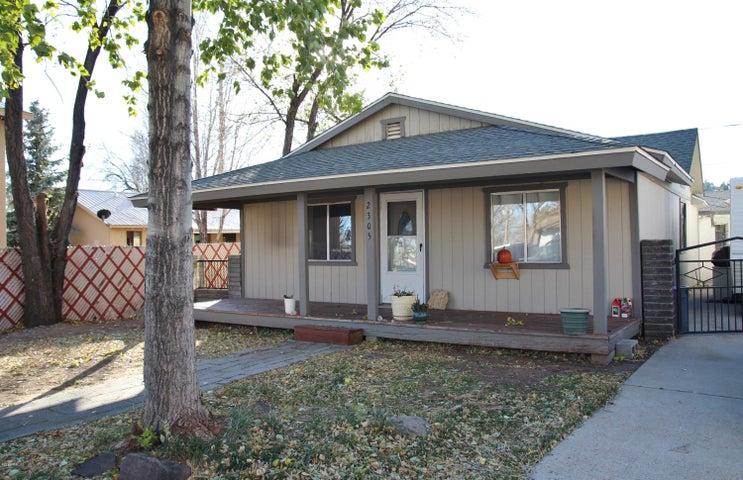2305 N 1st St Street, Flagstaff, AZ 86004