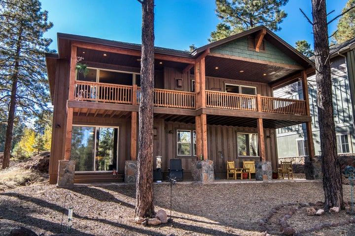 3485 W Strawberry Roan, Flagstaff, AZ 86005