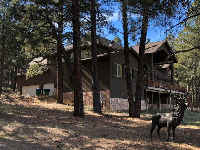 6705 Virgil Way, Flagstaff, AZ 86001