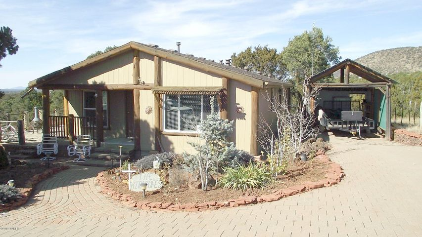 1619 E Cienega Drive, Williams, AZ 86046