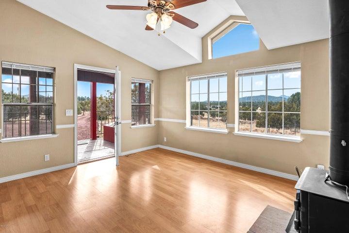 1671 E Whitehall Drive, Williams, AZ 86046