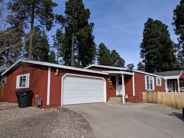 2388 W Rock Island Avenue, Flagstaff, AZ 86001