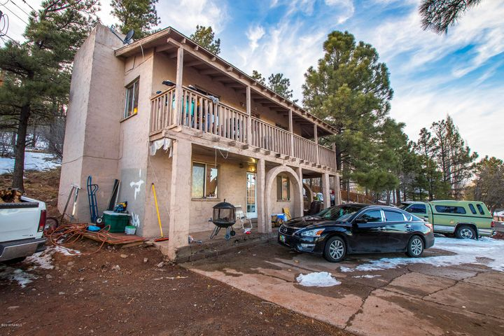 1919 E Mountain View Avenue, Flagstaff, AZ 86004
