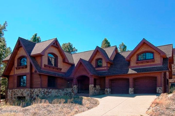 1749 E Mossy Oak Court, Flagstaff, AZ 86005