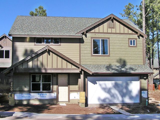 2400 W Pollo Circle, 274, Flagstaff, AZ 86001