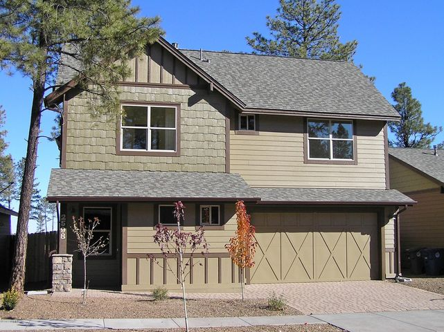 2595 W Pollo Circle, 314, Flagstaff, AZ 86001