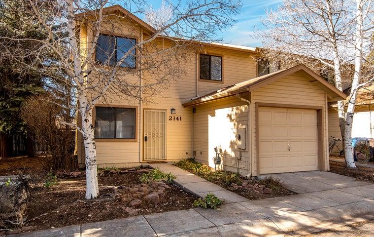2141 E Arroyo Seco Drive, Flagstaff, AZ 86004