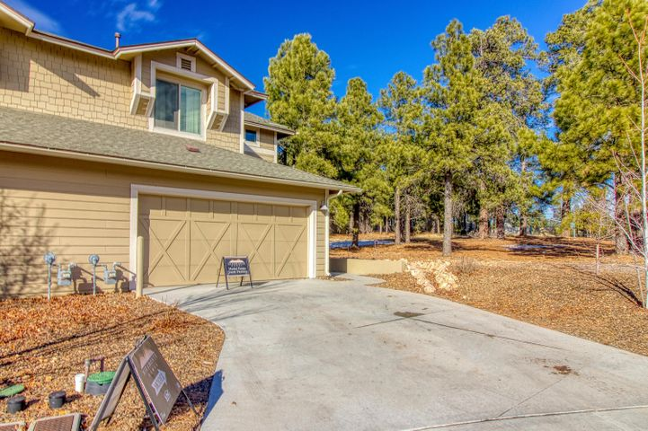 1209 N Warm Springs Trail, Flagstaff, AZ 86004