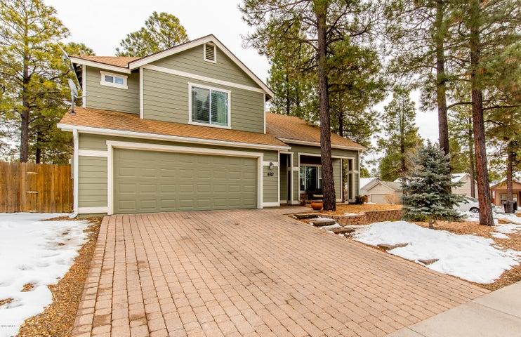 4812 S Dory Trail, Flagstaff, AZ 86005