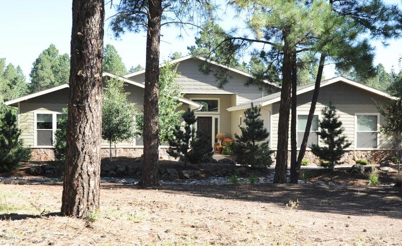 2616 W Kiltie Lane, Flagstaff, AZ 86005