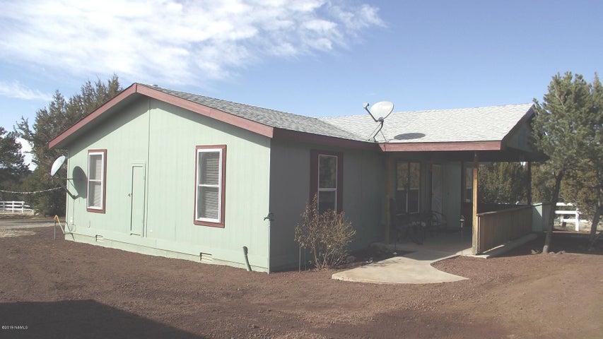 6232 N Pinon Harvest Boulevard, Williams, AZ 86046